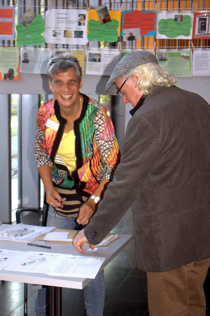 Fröbel-Fachtag in Görlitz 2019
