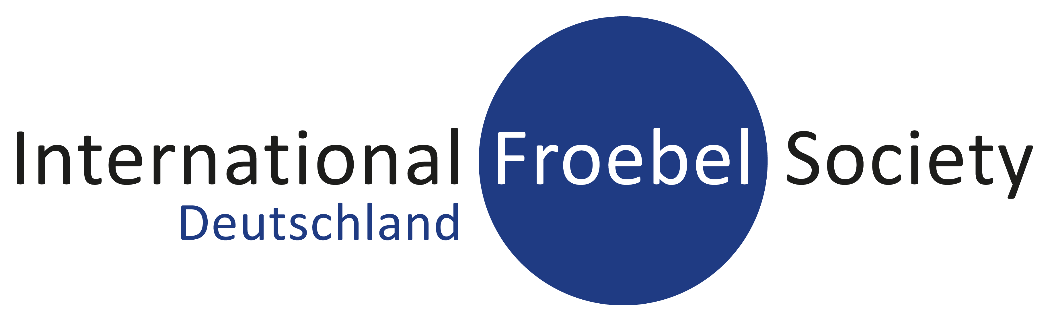 International Froebel Society – Deutschland e.V.
